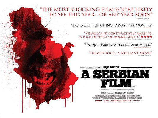 A Serbian Film Movie