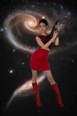 Photographer: Bob Kozma l Model: Tiffany WoodBury