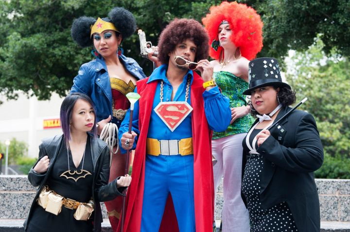 Disco_DC_Group_superhero_cosplayers_at_Fanime_2015_by_Winnie_Tong_Photography