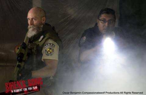 mostawesomesauce.com_Resident_Evil_Siren's_Song_by_Oscar_Benjamin_STARS_Member_Shane_Maus_&_RPD_Cop_Nikhil_Naidu