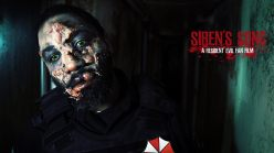 mostawesomesauce.com_Resident_Evil_Siren's_Song_promo_image_Infected_Umbrella_Security_Zombie_King