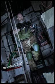 mostawesomesauce.com_Resident_Evil_Siren's_Song_promo_still_STARS_Member_Shane_Maus_Ladder