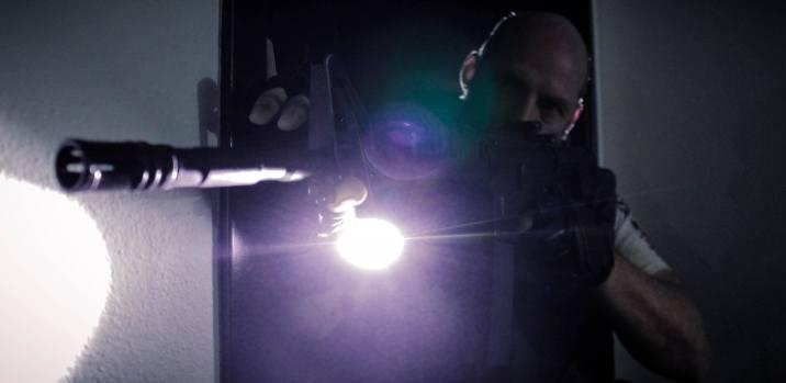 mostawesomesauce.com_Resident_Evil_Siren's_Song_promo_still_STARS_Member_Shane_Maus_Playing_Pool